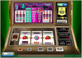 Play for Fun - 888 2 Times Wild Slot Machine