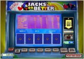 Play for Fun - 888 Video Poker